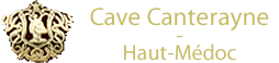 Cave Canterayne - Vins du Médoc